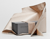 Bureau Rabensteiner Stationery