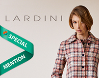 Lardini Official Website.