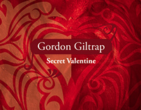 Gordon Giltrap Album Artwork