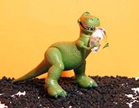 Toys Wholesale / R.J. Woods