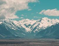 "New Zealand 2013 ""Solo Journey"""