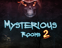 Mysterious Rooms 1 & 2