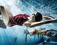 TYR Performance Swimwear