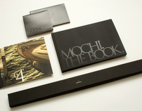 MochiCraft yachts - Corporate Image