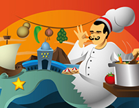 gastronomy and Tourism