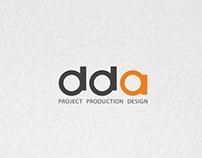 DDA (advertising agency) corporate style