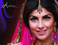 Retouching For Antara Jewellery (INDIA)