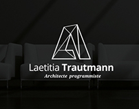 LAETITIA TRAUTMANN | ARCHITECTE
