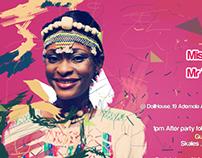 Miss Omolewa