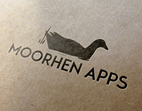 Moorhen Apps Logo Re-design