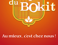 Temple du Bokit - Cergy -