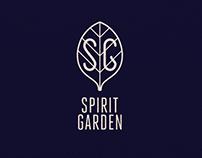 Spirit Garden - Identity