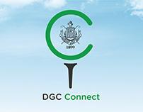 DCG Connect App