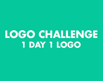 The Logo Challenge