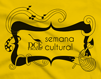 Competition | Semana Cultural DCE