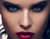 retouch series #4