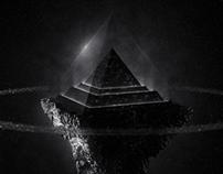 Asteroid Pyramid