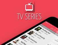 TV Series - App