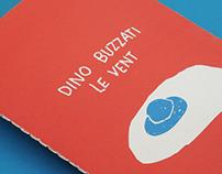 Le vent / Dino Buzzati