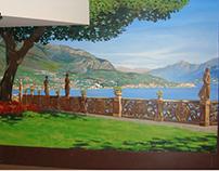 ALLEGORIA Murals / Murales