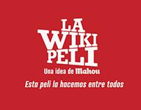 La Wikipeli 2 | Mahou