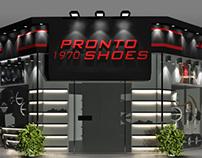 Pronto Shoes shop