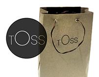 TOSS- Merchandising