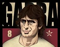 Ilustración Germán Leguía