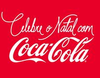 Natal com Coca-Cola - Globo.com