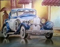 1932 Alfa Romeo, Cars - II