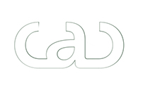 Animação do logo CAD GRAFFIC'S