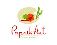 Paprik ' Art