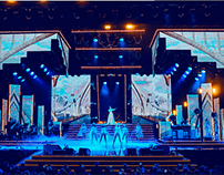 Концерт певицы Славы