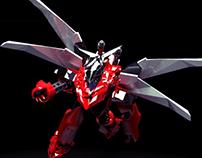 R-32 Dragonfly