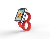 Ipod Nano Holder