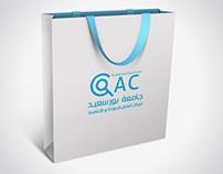 QAC Corporate Identity