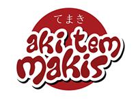 Branding @ Aki Tem Makis