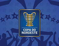 Vinheta Copa do Nordeste 2014