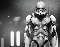 Storm Trooper Redesign
