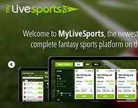 myLiveSports