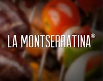 La Montserratina® Sitio Corporativo