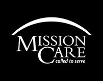 Mission Care - Brand Development & Marketing Design