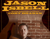 Jason Isbell Live at the Lyric