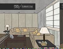 Century Properties' Century Spire Animation