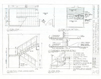 Construction Documents for a Small Office Spring '13