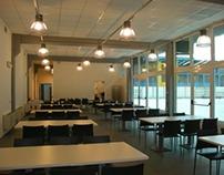 Fad Flange's canteen