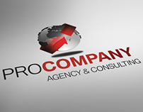 Procompany // Branding