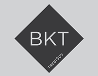 BKT Trebišov - Logo