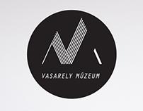 Vasarely identity