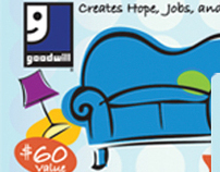 Goodwill Industries of Monocacy Valley Projects